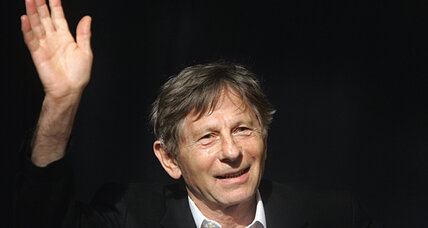 Roman Polanski free? European cheers, and jeers