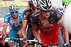Tour de France Stage 16: Lance Armstrong attacks, just misses win