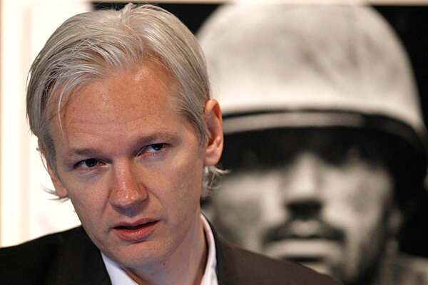 Julian Assange: the hacker who created WikiLeaks