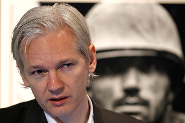 WikiLeaks: For public, it confirms worst about Afghanistan