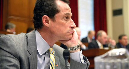 Anthony Weiner rant reveals why nobody likes Congress