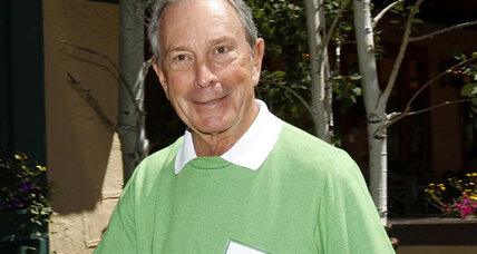 Michael Bloomberg says New Yorkers have right to saggy pants
