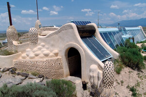 Green Living: Off The Grid Families Pioneer Sustainable Energy Lifestyles    CSMonitor.com