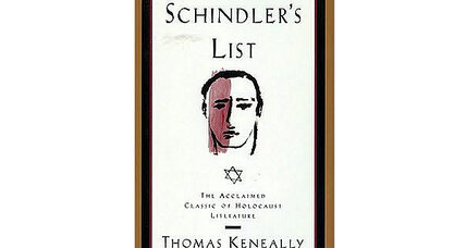 Classic review: Schindler's List