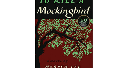 "On the 50th anniversary of ""To Kill a Mockingbird"": a glimpse of Harper Lee"