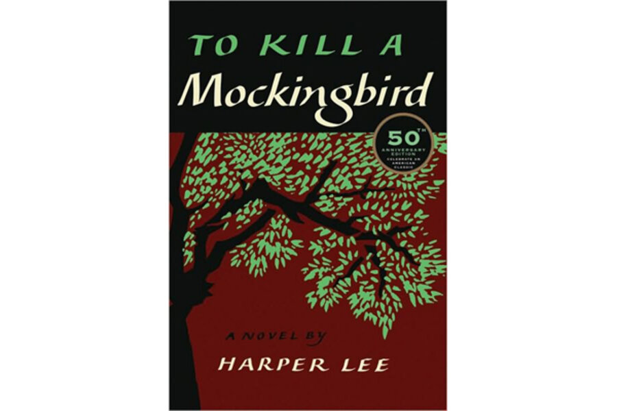 an analysis of harper lees classic novel to kill a mockingbird