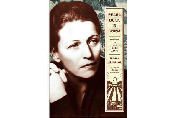 The difference in family values in the good earth by pearl buck