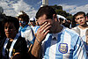 Germany vs. Argentina: German pride, Argentine disbelief after 4-0 goal fest