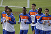 Netherlands' World Cup team gets Dutch Treat from South Africa's Afrikaners