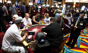 Arguments for and against legalixed gambling compare gambling site