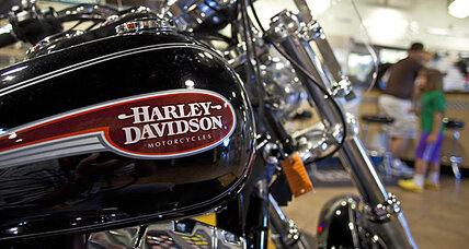 Harley-Davidson poised for a comeback?