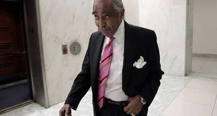 Charles Rangel charged with ethics violations: How bad for Democrats?