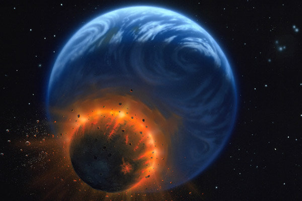Giant asteroid could threaten Earth just over 170 years ...