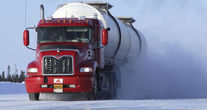 'Ice Road Truckers' network boss changing channels