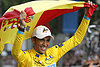 Tour de France 2010 delivers drama – without the doping