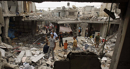 Rocket attacks on Israel: Why Hamas has an interest in keeping Gaza quiet