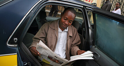 Newspaper circulation blossoms in Kenya