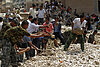 China mudslides: Rescuers dig with bare hands, shovels for 1,300 missing