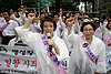 Koreans warm to historic Japan apology on colonial rule – but want more