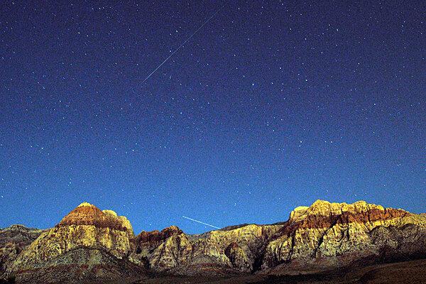 Perseids Meteor Shower Perseid Meteor Showers