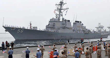 US-Vietnam ties strengthen with military exercises, to China's chagrin