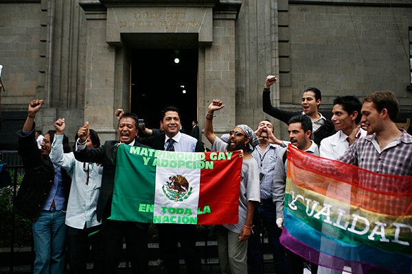 mexico city gay adoption