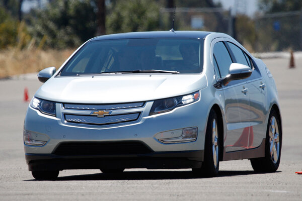 planning for the chevy volt 2016 chevrolet volt:  and with enough advance planning can bring the volt nearly to a complete  owning a chevy volt is likely to be cost effective over.