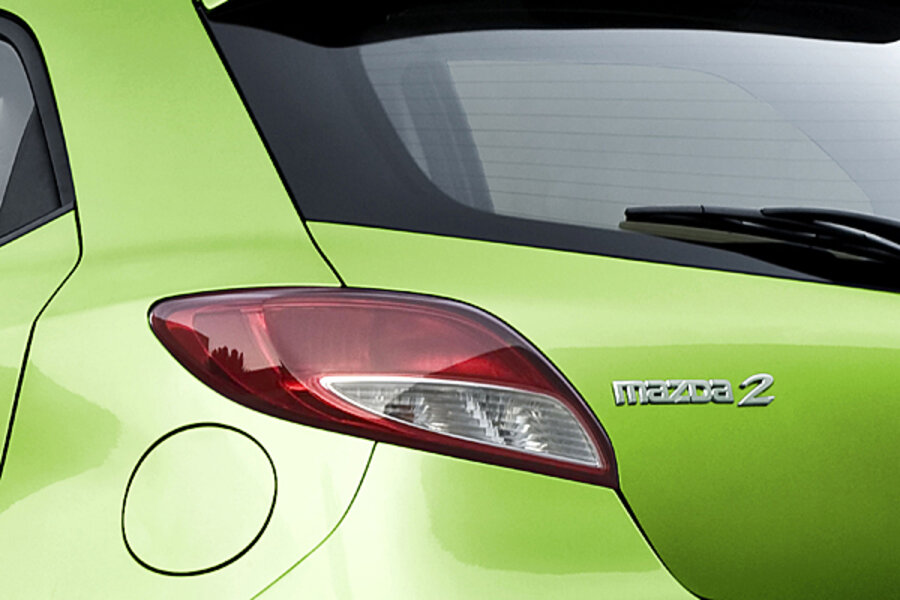 Mazda Recall Affects Vehicles With Potential Power - Mazda premacy problems