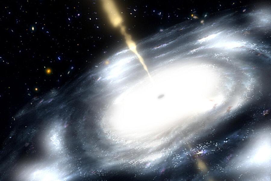 black holes detected - photo #25