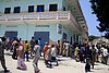 Somalia terror attack kills 31, including parliamentarians