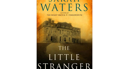 Reader recommendation: The Little Stranger