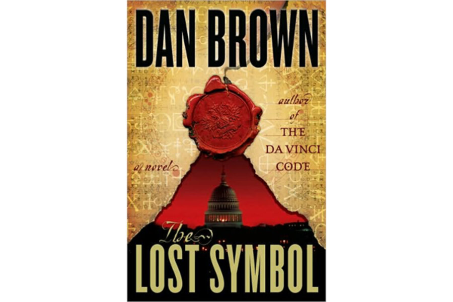 Reader Recommendation The Lost Symbol Csmonitor