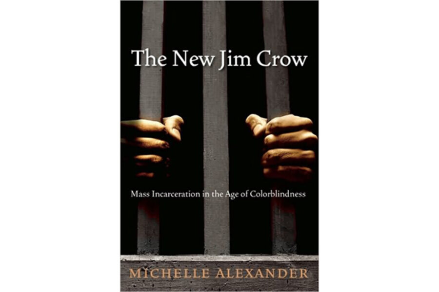 the neew jim crow Study questions, project ideas and discussion topics based on important themes running throughout the new jim crow by michelle alexander and michelle mccool great supplemental information for school essays and projects.