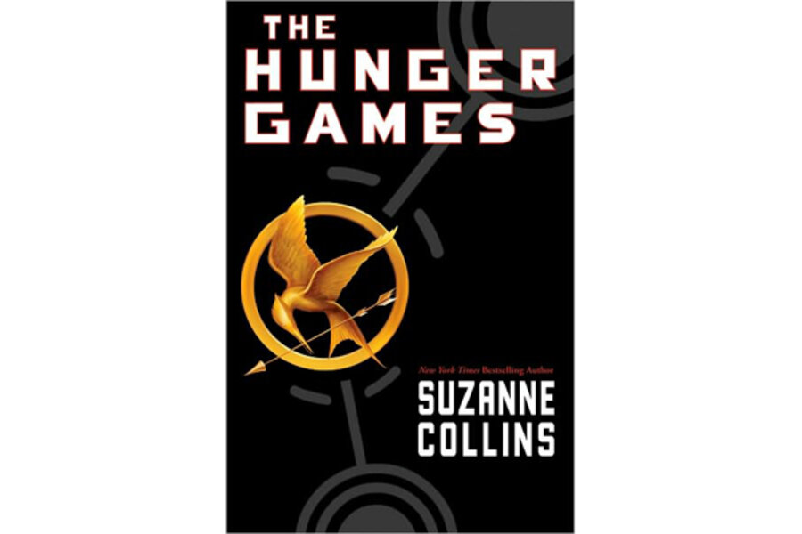 Hunger games book 3 walmart