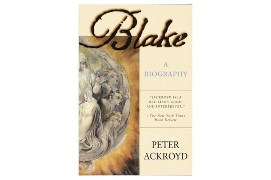 Classic review: Blake - CSMonitor com