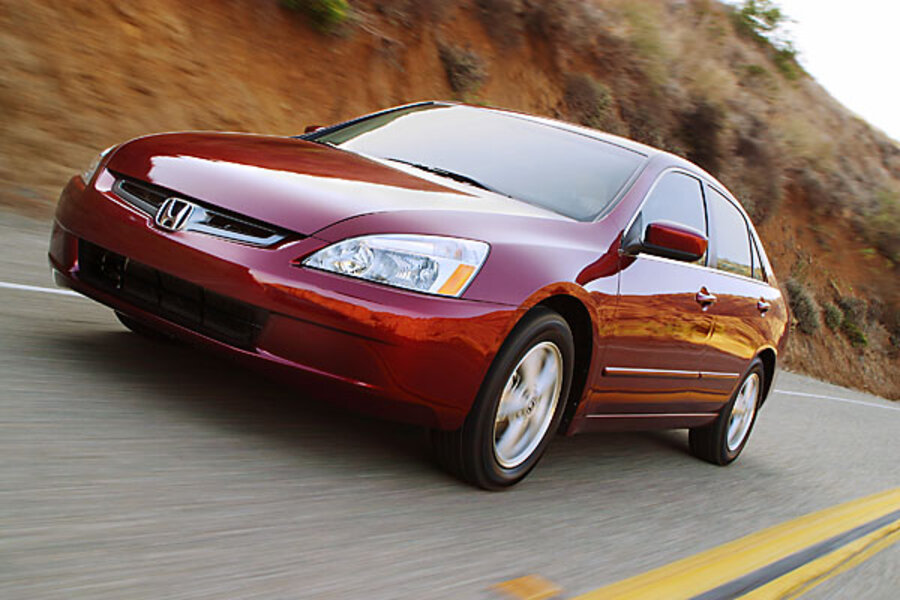 Honda Recall Is Your Accord Or Civic On The List