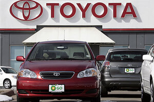 Toyota Recall: Six Things You Need To Know