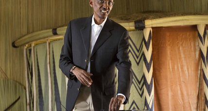 How a Kagame win in Rwanda election could destabilize region
