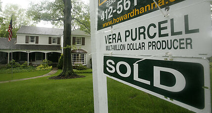 Home sales down. But six cities defy housing gloom.