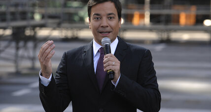 Jimmy Fallon will incorporate Twitter into 2010 Emmy ceremony
