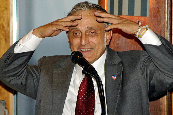 Why Carl Paladino is closing on Andrew Cuomo in NY governor's race