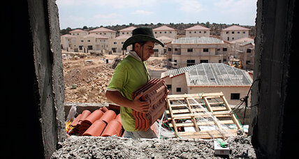 Five largest Israeli settlements: who lives there, and why