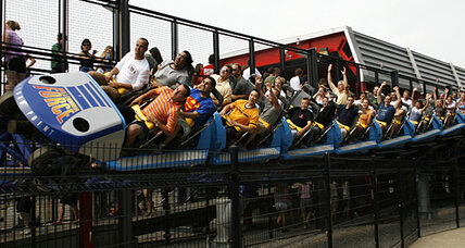 Cedar Point named best amusement park: Five theme park winners