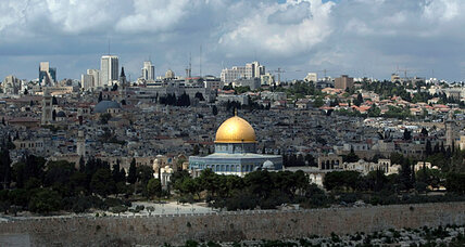 Top 5 reasons Jerusalem is such a thorny issue