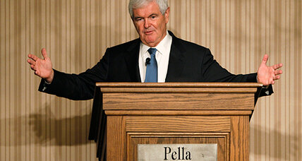 Newt Gingrich dissertation on Congo sheds light on his jab that Obama is 'anticolonial'