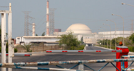 Stuxnet malware is 'weapon' out to destroy ... Iran's Bushehr nuclear plant?