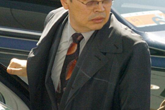 5 Key People To Watch In North Korea Jang Song Thaek