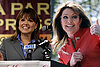 Christine O'Donnell and Sarah Palin: Top 5 comedic comparisons