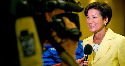 Alex Sink cheats in Florida debate. Will it matter?