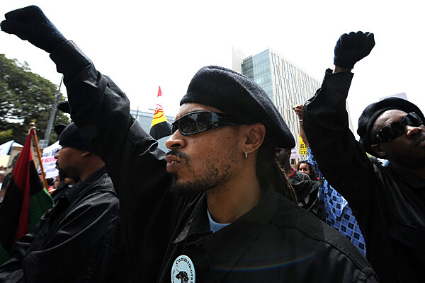 Education Department Civil Rights >> New Black Panther Party voter intimidation case ...